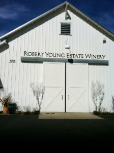 Robert Young Winery